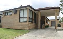 5 Baringa Close, Green Valley NSW