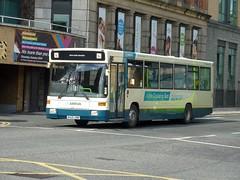 8229 (M429UNW) | Liverpool | 01/09/14 (507009) Tags: bus liverpool northwest merseyside arriva
