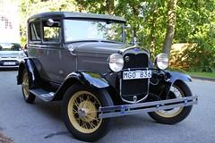 1930 a (brandsvig) Tags: usa classic cars beauty vintage skne ef 1930 beuty americanclassic bjrred bilar nationaldagen canon500d forda 18135 sknhet 2013 veteranbilar 6juni
