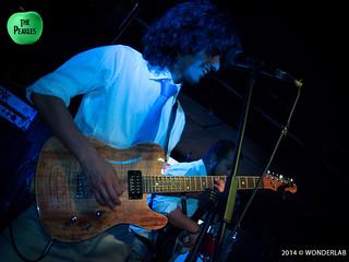 The Peakles @ IBW 2014
