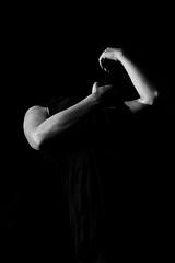 Snia Snchez (Dani Alvarez Caellas) Tags: blackandwhite bw woman blancoynegro girl monochrome headless ball dance hand arm danza free jazz dancer m mano faceless sai baile flamenco dona brazo blancinegre flamencodancer bailaora dansa freejazz soniasanchez bra womandancing agustifernandez ivosans jamboreejazzclub musicaimprovisada dansacontemporania