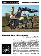 Zündapp Sport-Combinette (1963) Immer zuverlässig (H2O74) Tags: boy classic sports girl bike sport vintage germany ads munich münchen bayern deutschland bavaria 60s couple publicidad ad paar motors anúncio motorbike tennis german advert moto motorcycle biker motor 1960s moped werbung publicité reklame sporty deutsch mopped 1963 publicitario antigo motocicleta adverts zundapp germans pärchen anzeige motorrad mofa sportlich zündapp zuendapp 60er motocyclette immer 1960er madeingermany motorenwerke anzeigen zweirad zuverlässig bikerin mokick werbungen combinette reklamen sportcombinette mockick kleinmotorrad kombinette motorradwerbung motorradwerbungen zündabb zündab sportcominette sportkombinette