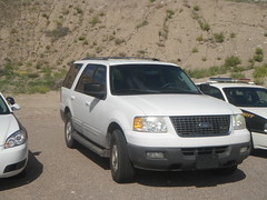 8 . 9/29/2014 (THE RANGE PRODUCTIONS) Tags: newmexico law sheriff suv fordexpedition sierracountynm truthorconesquencesnm