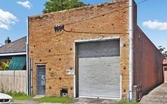 21 Bennett Street, Hamilton NSW