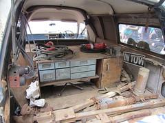 Holden HT Belmont NRMA Van (jeremyg3030) Tags: cars panel belmont van ht hg survivor holden nrma survivorcar