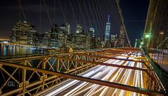 Brooklyn bridge NYC (Greg Lebreton | photography) Tags: new york city nyc urban usa ny building apple architecture modern brooklyn america us big nikon arch manhattan united sigma fisheye states uga tamron 8mm 1020 vc f28 usd 70300 2470 samyang d5100