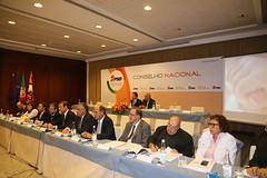 I Conselho Nacional extraordinário 2014