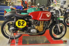 Matchless G50 1962 Worksracer ex Taiana - adaption by Tom Arter (c) Bernhard Egger :: eu-moto images | pure passion 3445