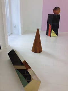 Claudia Wieser - Galería Casado Santapau