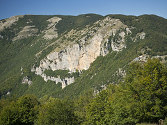 Ecsursionismo Simbruini - Monte Tarino