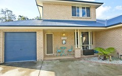 2/6 Worcester Drive, East Maitland NSW