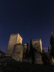 Castillo Ampudia (ex-otico) Tags: castillo ampudia
