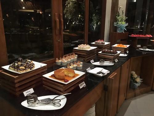 Dessert anyone?!