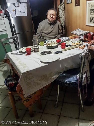 Cesena, 20 febbraio 2017