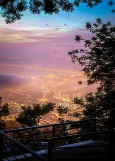 Penang Hill