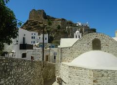 Knight's Castle (Bichoes) Tags: nisyros dodekanse aegean mandraki spiliani monastery knights castle greece