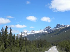30 road to Jasper (cbaarch) Tags: rockies jasper alberta banff