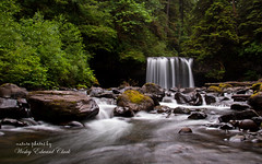 BC 6_edited-3 (Photos by Wesley Edward Clark) Tags: oregon silverton waterfalls scottsmills buttecreekfalls