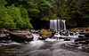 BC 6_edited-3 (Photos by Wesley Edward Clark) Tags: oregon silverton waterfalls scottsmills buttecreekfalls