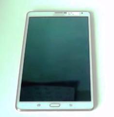 Samsung Galaxy Tab S-2