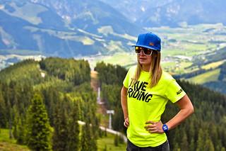 World Cup 2014 Leogang Helene Fruhwirth