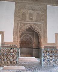 Saadian Tombs (Marrakech, Morocco) (courthouselover) Tags: unesco morocco maroc marrakech unescoworldheritagesites المغرب almaghrib مراكش marrakechtensiftelhaouz marrakeshtensiftelhaouz marrakechtensiftelhaouzregion marrakeshtensiftelhaouzregion régiondumarrakeshtensiftelhaouz régiondumarrakechtensiftelhaouz