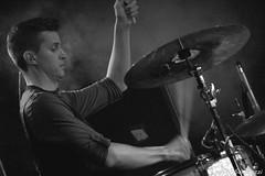 223 (2) (sheslostcontrol sara) Tags: milan rock live goth band medulla cameraoscura