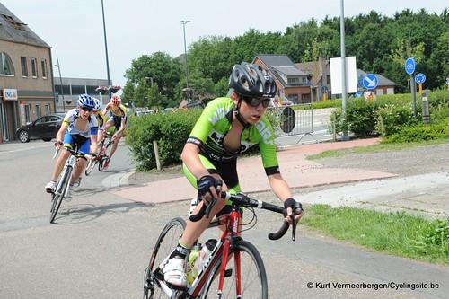 nieuwelingen Herselt  (125)