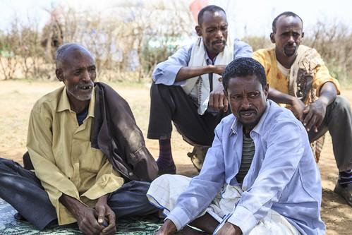 Shimbiraale Villagers