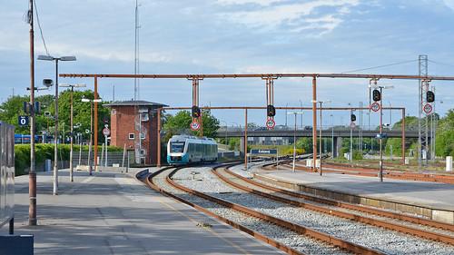 Esbjerg Station