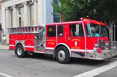 Newport Fire Department Engine 903 (Triborough) Tags: kentucky ky engine firetruck newport fireengine ferrara spartan ffa nfd campbellcounty newportfiredepartment e903 engine903