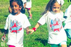 IMG_7460 (FotosByDM) Tags: blue red cute water kids work children fun community walk free run littlekids service freelance giveback boostorthon