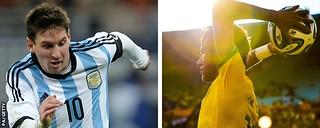 BBC名嘴球评:世界杯哪支队将夺冠?