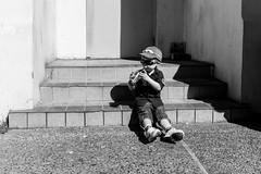 Kid (Joris_Louwes) Tags: street city boy kid child