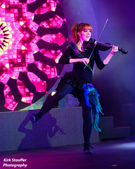 Lindsey Stirling @ Paramount Theater (Kirk Stauffer) Tags: show lighting red musician music woman usa cute girl smile smiling festival female hair lights ginger us washington dance jump jumping concert nikon women long theater pretty tour dancing song live stirling stage gig performing band may lindsay dancer pop redhead event entertainment wash violin presents singer indie wa jumper classical fiddle sterling lindsey perform hip hop electronic venue stg darling vocals violinist kirk fiery paramount entertain stauffer 2014 d4 paramounttheater americasgottalent kirkstauffer lindseystirling