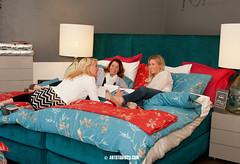 xA23_3505 (Dutch Design Photography) Tags: art juni magazine fotografie marieke breda enrico slapen 2014 voc tijdschrift fotograaf bedden wijers damino melanierijkers