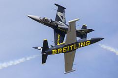 Breitling - Royal International Air Tattoo 2014 - RAF Fairford