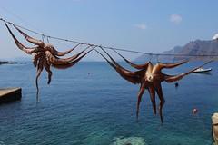 haventje van Amoudi (jansmetsfoto) Tags: santorini oia amoudi