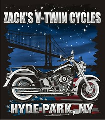 "Zack's V-Twin Cycles - Hyde Park, NY • <a style=""font-size:0.8em;"" href=""http://www.flickr.com/photos/39998102@N07/14516773471/"" target=""_blank"">View on Flickr</a>"