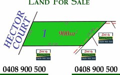 Lot 1, Hector Court, Kellyville NSW