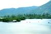 Roadtrip to Guaratiba (southamericacrew) Tags: ocean camera brazil sky people green southamerica nature water beautiful rio riodejaneiro canon island photo nice wilderness capture canoneos mata djungel