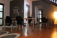 """Coworking Primer piso • <a style=""""font-size:0.8em;"""" href=""""http://www.flickr.com/photos/125112507@N02/14566279994/"""" target=""""_blank"""">View on Flickr</a>"""