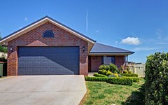 25 George Weily Place, Glenroi NSW