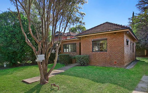 1 Lihon Street, Lane Cove NSW 2066