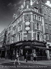 The White Lion (Michael Pancier Photography) Tags: uk travel vacation england london bars unitedkingdom streetphotography gb pubs travelphotography commercialphotography naturephotographer thewhitelion michaelpancierphotography landscapephotographer fineartphotographer michaelapancier wwwmichaelpancierphotographycom summer2014