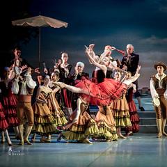 Agelina Vorontsova as Kitri (Jack Devant ballet photography) Tags: barcelona ballet dance ballerina mikhailovsky ivanvasiliev jackdevant angelinavorontsova donquixotemikhailovsky2014