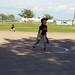2014 Peanut Girls Giants pitcher