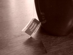 sweet dreams (debsgold) Tags: night relax tea sleepy dreams olympuse410