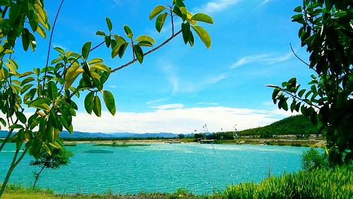 Black mountain water park, Hua Hin
