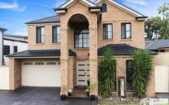19 Courthouse Street, Kellyville Ridge NSW